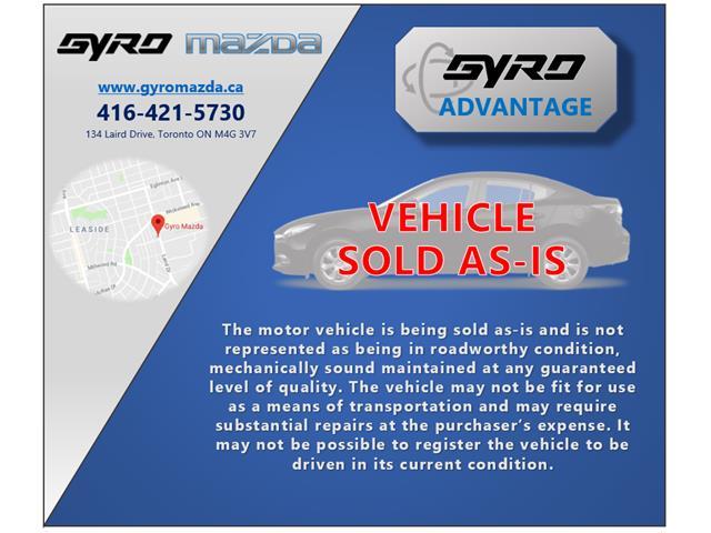 2012 Mazda Mazda3 Sport GS-SKY (Stk: 29345A) in Toronto - Image 1 of 1