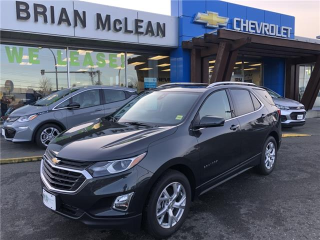 2020 Chevrolet Equinox LT (Stk: M5031-20) in Courtenay - Image 1 of 19