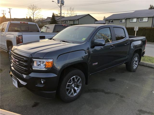 2020 GMC Canyon  (Stk: M5070-20) in Courtenay - Image 1 of 12