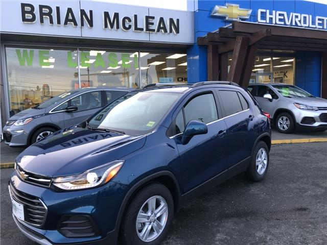 2020 Chevrolet Trax LT (Stk: M5061-20) in Courtenay - Image 1 of 18