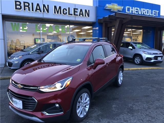 2020 Chevrolet Trax Premier (Stk: M5060-20) in Courtenay - Image 1 of 16
