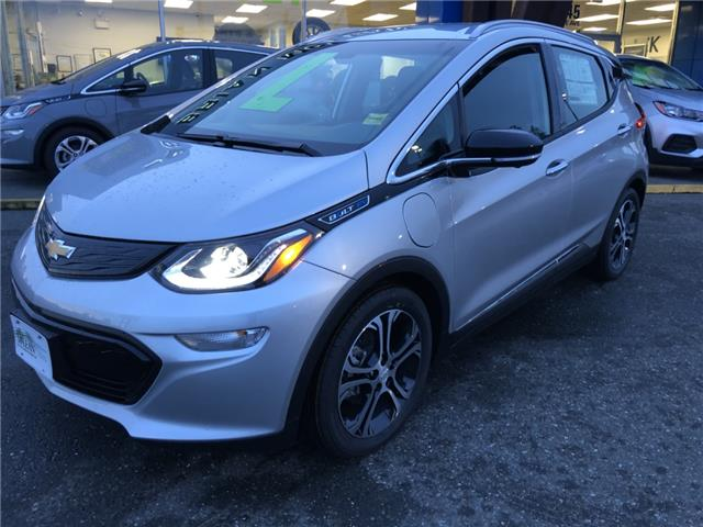 2020 Chevrolet Bolt EV Premier (Stk: M5048-20) in Courtenay - Image 1 of 13