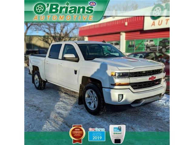 2016 Chevrolet Silverado 1500 LT (Stk: 13039B) in Saskatoon - Image 1 of 22