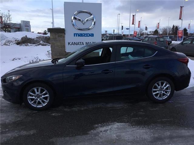 2016 Mazda Mazda3 GS (Stk: 11135a) in Ottawa - Image 2 of 18