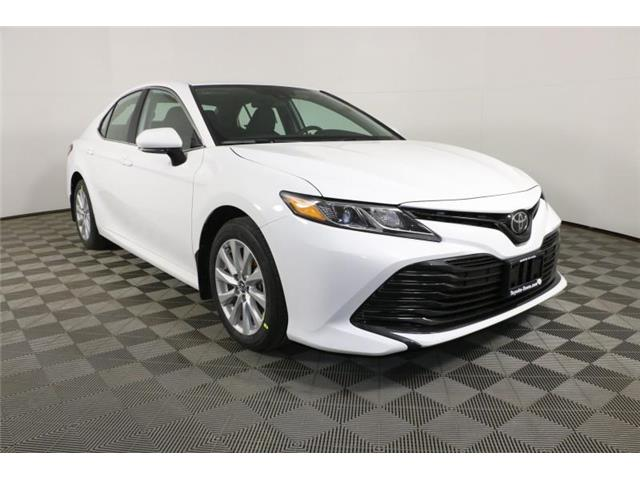2020 Toyota Camry LE (Stk: E1609) in London - Image 1 of 24