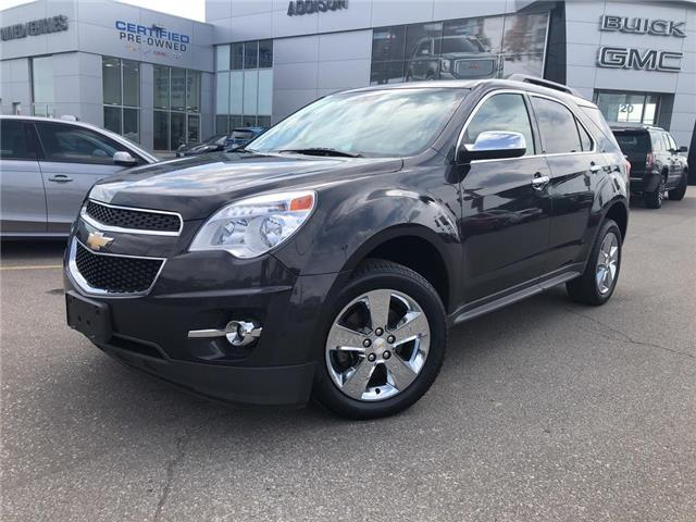 2015 Chevrolet Equinox 2LT (Stk: U310026) in Mississauga - Image 1 of 16