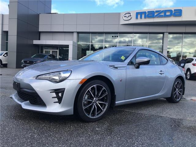 2018 Toyota 86 GT (Stk: P4262) in Surrey - Image 1 of 15