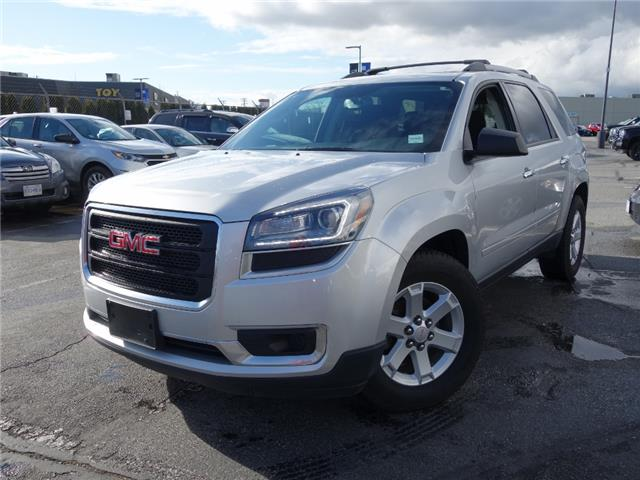 2016 GMC Acadia SLE2 (Stk: 9009701) in Langley City - Image 1 of 30