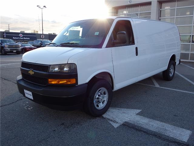 2020 Chevrolet Express 3500 Work Van (Stk: 0203050) in Langley City - Image 1 of 6