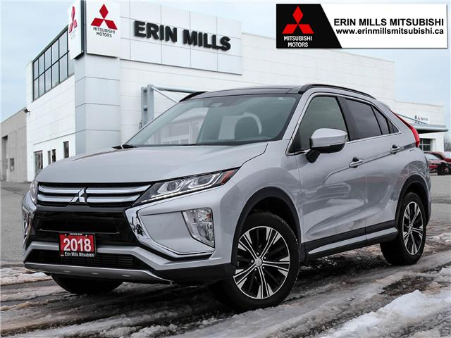 2018 Mitsubishi Eclipse Cross  (Stk: 20E0419A) in Mississauga - Image 1 of 27