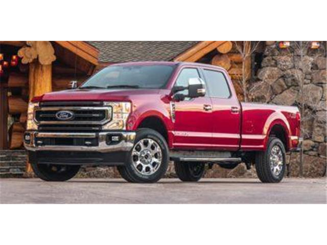 2020 Ford F-250 Lariat (Stk: T0105) in St. Thomas - Image 1 of 1