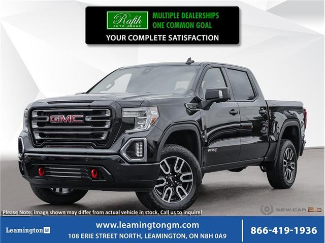 2020 GMC Sierra 1500 AT4 (Stk: 20-242) in Leamington - Image 1 of 23