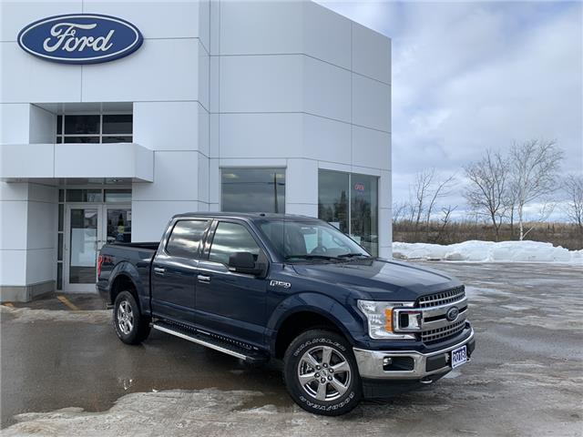 2018 Ford F-150  (Stk: 19714A) in Smiths Falls - Image 1 of 1