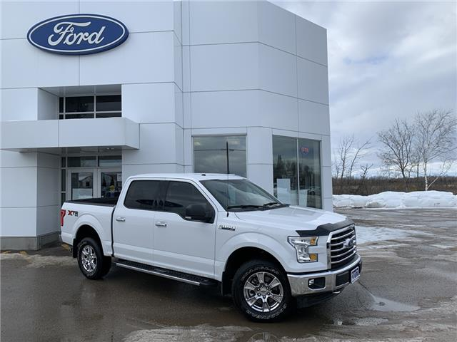 2017 Ford F-150  (Stk: 19556A) in Smiths Falls - Image 1 of 1