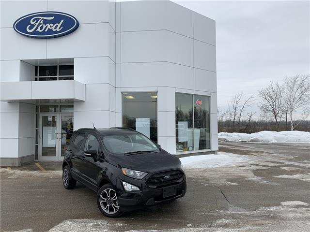 2019 Ford EcoSport SES (Stk: 19331) in Smiths Falls - Image 1 of 1
