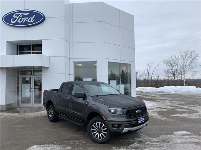 2020 Ford Ranger XLT (Stk: 2090) in Smiths Falls - Image 1 of 1