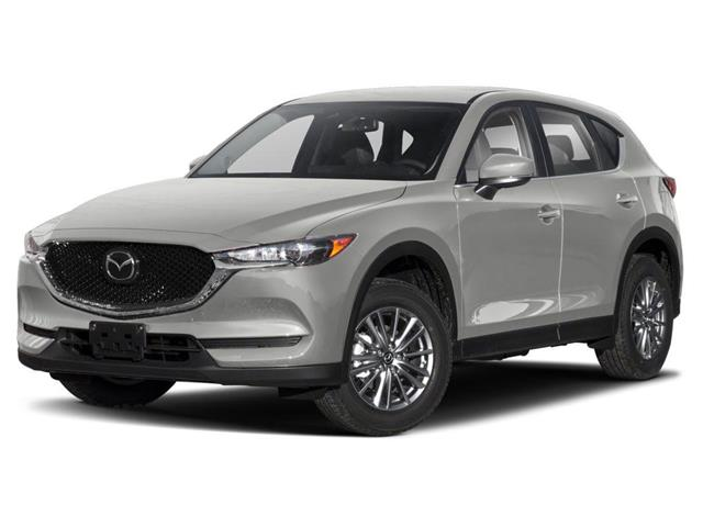 2020 Mazda CX-5 GS (Stk: H1959) in Calgary - Image 1 of 9