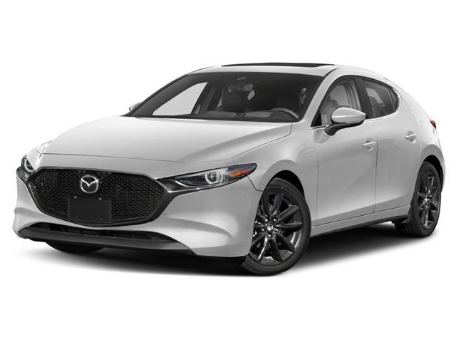 2020 Mazda Mazda3 Sport GT (Stk: 20037) in Owen Sound - Image 1 of 9