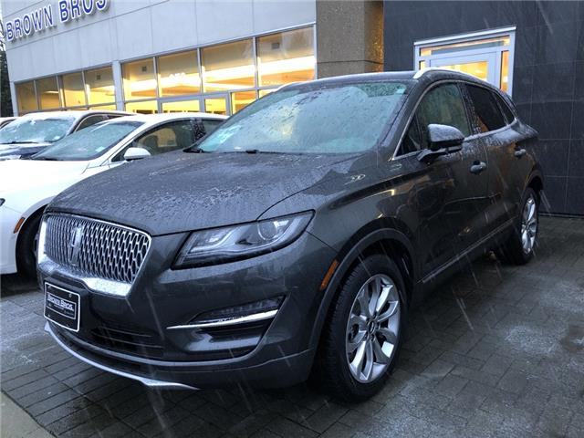 2019 Lincoln MKC Select (Stk: 19604) in Vancouver - Image 1 of 10