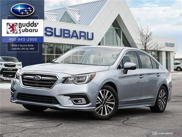 2019 Subaru Legacy 2.5i Touring (Stk: L19020R) in Oakville - Image 1 of 28