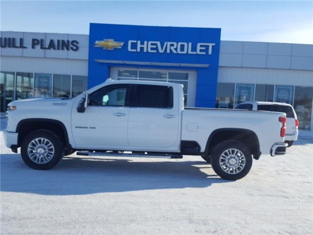 2020 Chevrolet Silverado 2500HD High Country (Stk: 20T054) in Wadena - Image 1 of 24