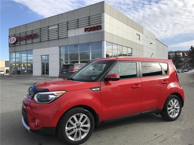 2018 Kia Soul EX (Stk: 19157A) in New Minas - Image 1 of 30