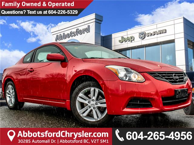 2012 Nissan Altima 2.5 S (Stk: K664901A) in Abbotsford - Image 1 of 27