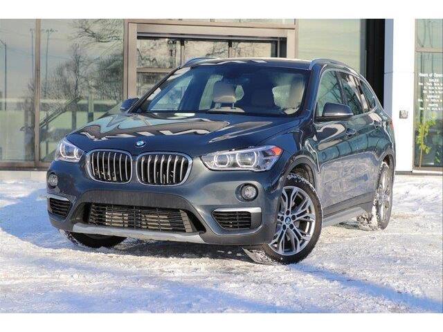 2016 BMW X1 xDrive28i (Stk: P1913) in Ottawa - Image 1 of 28