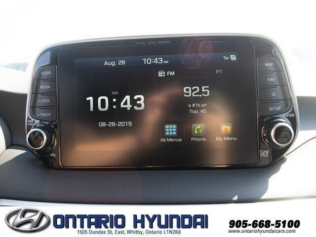 2020 Hyundai Tucson Ultimate (Stk: 127729) in Whitby - Image 2 of 21