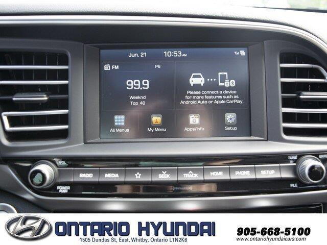 2020 Hyundai Elantra Luxury (Stk: 906272) in Whitby - Image 2 of 21