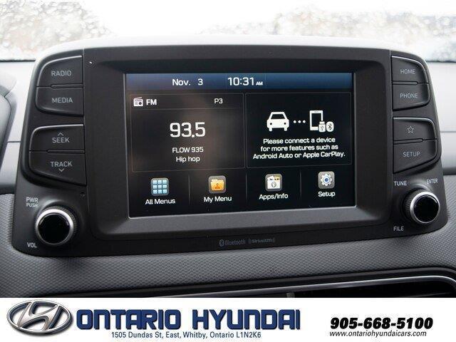 2020 Hyundai Kona Trend (Stk: 424795) in Whitby - Image 2 of 18