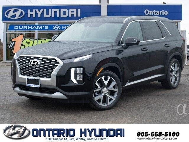 2020 Hyundai Palisade Preferred (Stk: 048032) in Whitby - Image 1 of 21