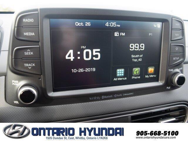 2020 Hyundai Kona Ultimate (Stk: 422356) in Whitby - Image 2 of 21