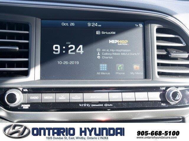 2020 Hyundai Elantra Ultimate (Stk: 009427) in Whitby - Image 2 of 22