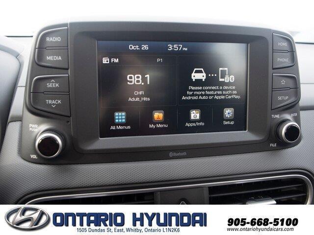 2020 Hyundai Kona 2.0L Preferred (Stk: 478364) in Whitby - Image 2 of 20