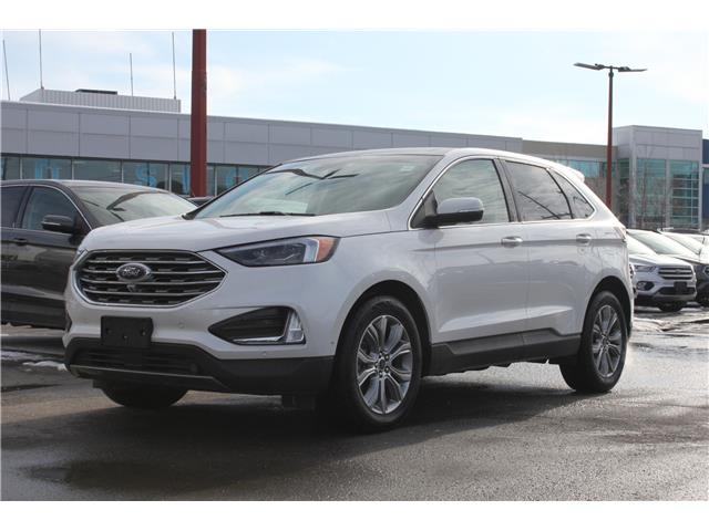 2019 Ford Edge Titanium (Stk: 954260) in Ottawa - Image 1 of 17