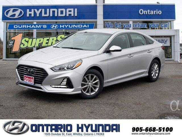 2019 Hyundai Sonata ESSENTIAL (Stk: 30993K) in Whitby - Image 1 of 20