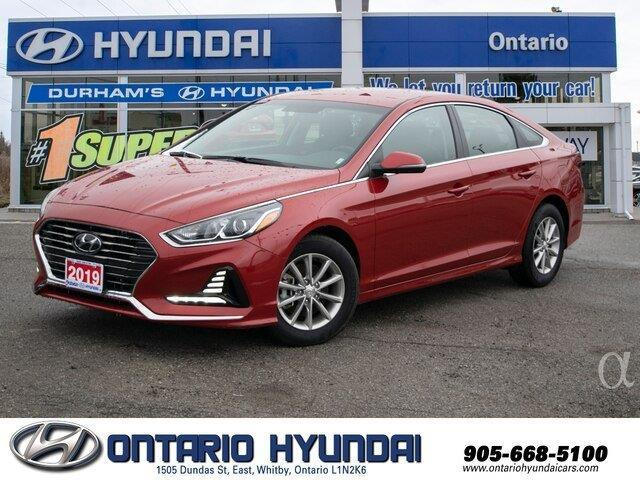 2019 Hyundai Sonata ESSENTIAL (Stk: 93596K) in Whitby - Image 1 of 18