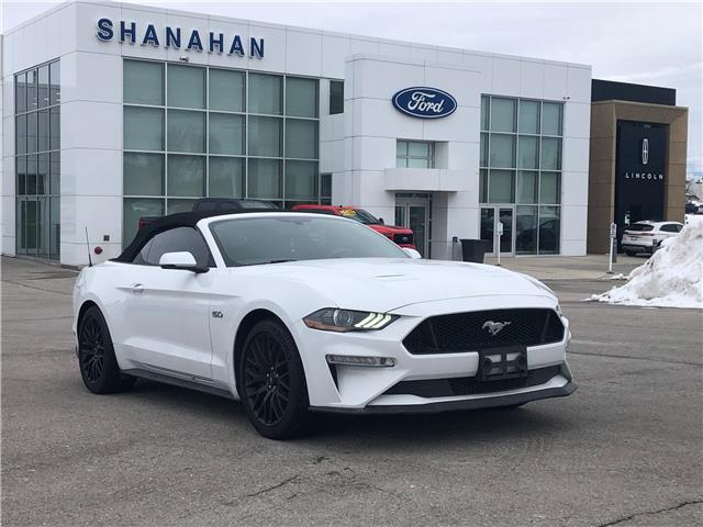 2019 Ford Mustang GT Premium (Stk: 22545) in Newmarket - Image 1 of 9