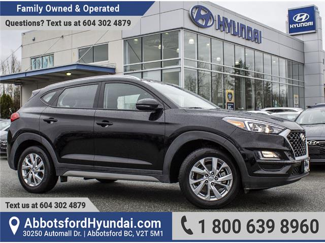 2019 Hyundai Tucson Preferred (Stk: AH9023) in Abbotsford - Image 1 of 22