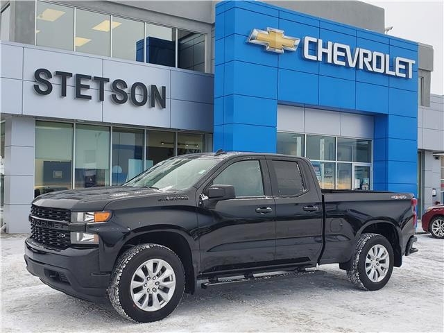 2020 Chevrolet Silverado 1500 Silverado Custom (Stk: 20-097) in Drayton Valley - Image 1 of 7