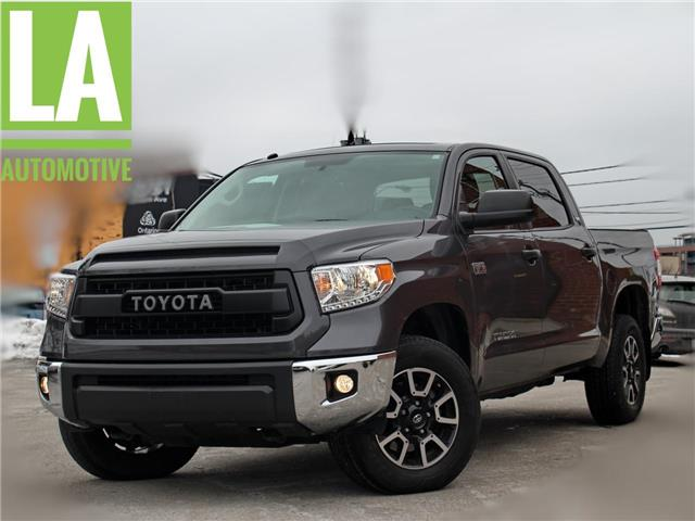 2017 Toyota Tundra  (Stk: 1FSOLK) in North York - Image 1 of 30