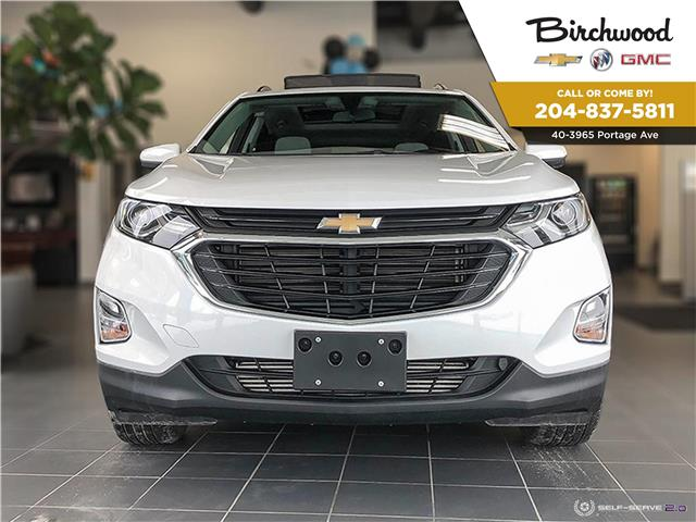 2019 Chevrolet Equinox LT (Stk: F31VY9) in Winnipeg - Image 2 of 27