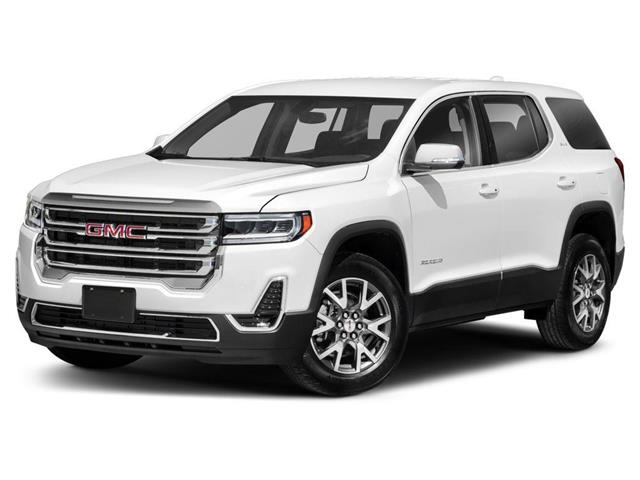 2020 GMC Acadia AT4 (Stk: 20-102) in Brockville - Image 1 of 9
