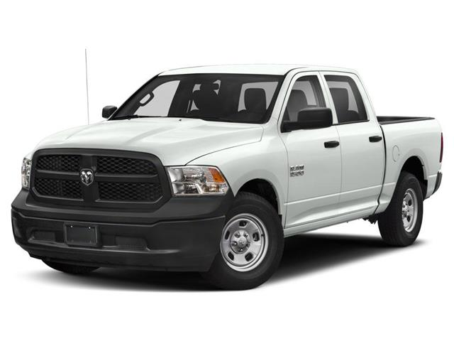 2019 RAM 1500 Classic ST (Stk: K731082) in Surrey - Image 1 of 9