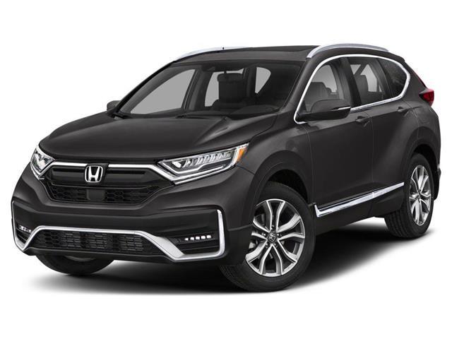 2020 Honda CR-V Touring (Stk: 0215240) in Brampton - Image 1 of 9