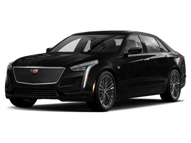 2020 Cadillac CT6-V 4.2L Blackwing Twin Turbo (Stk: K0C002) in Mississauga - Image 1 of 1