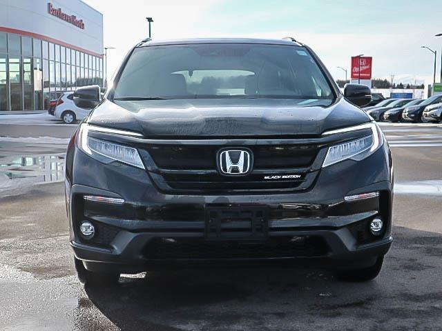 2019 Honda Pilot Black Edition (Stk: B0488) in Ottawa - Image 2 of 27