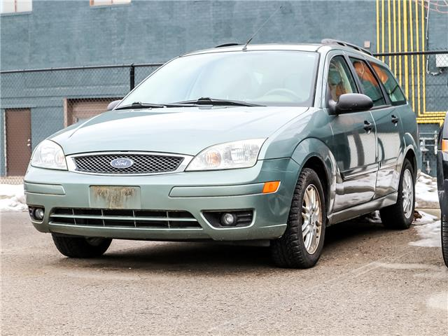 2005 Ford Focus ZXW (Stk: P51248) in Newmarket - Image 1 of 1