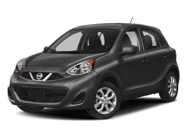 2019 Nissan Micra SV/STYLE (Stk: M10327) in Scarborough - Image 1 of 9